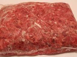 Фарш мясо костный