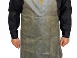 Фартук химстойкий ткань каландрованная