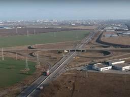 Фасад 80 участок Клеверный мост Одесса Киев