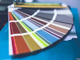 Высококачественная рельефная краска для внутренних работ
