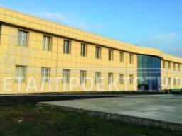 Утепление фасада на основе технологии НВФ с материалами