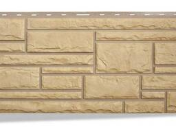 Фасадная панель Альта - Профиль Камень