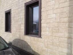 Фасадная панель Альта Профиль купить в Донецке