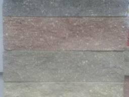 Фасадная плитка гиперпресованная