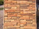 Фасадная плитка Танвальд - фото 1