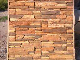 Фасадная плитка Танвальд