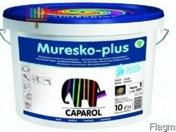 Фасадная силоксановая краска Caparol Muresko-plus