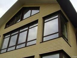 Marmoroc утепление и фасад