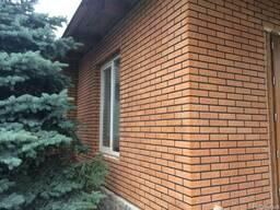 Фасадная термопанель