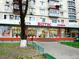 Фасадное остекление Киев, остекление фасадов зданий - фото 2