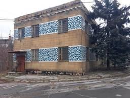 Фасадное здание 200 м. кв, Красногвардейский проспект, Донецк