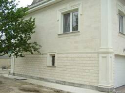 Фасадную плитку продам, натуральный камень - photo 4