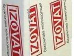 Кровельный базальтовый утеплитель Izovat 110 (Изоват)