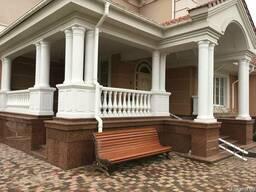 Фасадный декор - фото 1