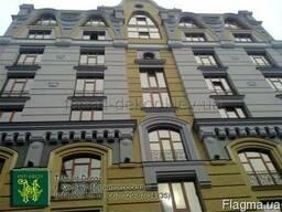 Фасадный декор-архитектурные элементы Int-Deco
