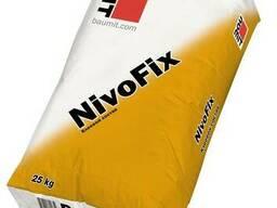 Фасадный клей Baumit (Баумит) NivoFix для плит утеплителя (25 кг) (Заканчивается срок. ..