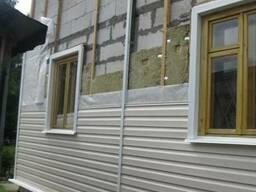 Профлист ПС-8 на заборы для Частных и Промышленных зданий