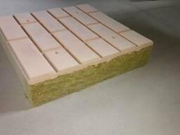 Фасадные теплоизоляционные плиты