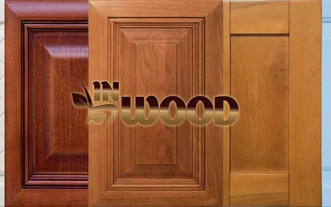 Фасады МДФ мебельные кухонные от производителя на заказ