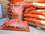 Фасованный в мешках керамзит, чернозем, щебень, песок, отсев - photo 2