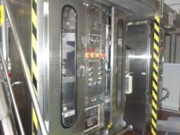Фасовочная машина Filpack 5000 насос GEA бак
