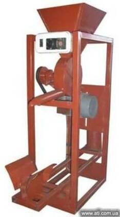 Фасовочное оборудование для сыпучих материалов: цемент, песо
