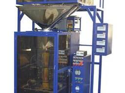 Фасовочный автомат с весовым дозатором (021. 28. 09)