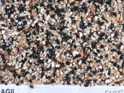 Fast Granit гранитная штукатурка для фасадов и цоколей