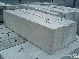 ФБС 24-4-6т Блок фундаментный