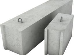 ФБС / Фундаментные блоки 2380*500*580