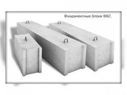 ФБС с доставкой по Киеву и области