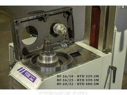 FDB Maschinen BF 16/18 сверлильно-фрезерный станок по металлу фрезерний верстат фдб бф. ..