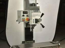 FDB Maschinen BF 30 Vario фрезерный станок по металлу фрезер