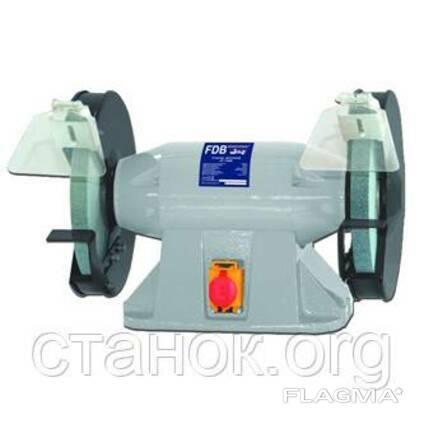 FDB Maschinen LT 1500/400 точильно-шлифовальный станок по металлу точильный заточной. ..