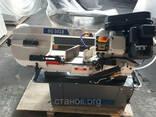 FDB Maschinen SG 180 G (5018) / 220 В Ленточная пила Ленточнопильный станок по металлу. .. - фото 8
