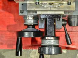 FDB Maschinen Turner 250-500 G Токарный станок по металлу (c механической коробкой) фдб. ..