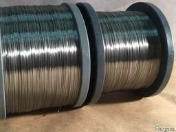 Продам фехраль Х23Ю5Т с титаном от 0, 2мм до 10, 0мм