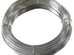 Фехраль Проволока Х23Ю5Т диаметром 0, 3мм - 11мм