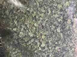 Фенугрек сушенный листья