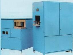 Ferenc Полуавтоматическая машина выдува ПЭТ-бутылок