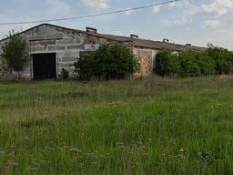 Ферма 2500 м. кв, Еленовка, Донецкая область.