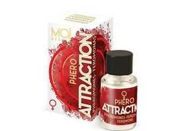 Феромони для жінок MAI Phero Feminino (7 мл) без запаху, можна зі своїм парфумом