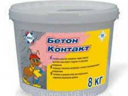 "Ферозит 17 ""Бетонконтакт"" 8 кг( 1. 5 кг, 5 кг, )"