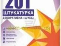 "Ферозит 201 штукатурка декоративная ""Шуба"" 1,5 мм"