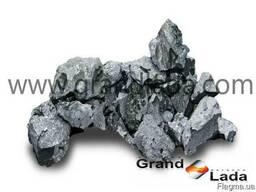 Феррохром низкоуглеродистый - ФХ 005, 010, 015, 025