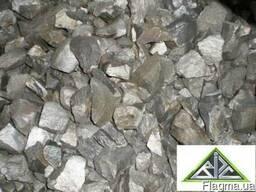 Ферромолибден 68%, Хром, Никель, Алюминий А85, А98, Феррован