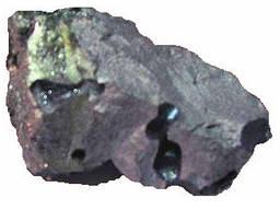 Ферровольфрам