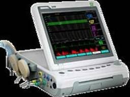 Фетальный монитор G6B с контролем многоплодной беременности