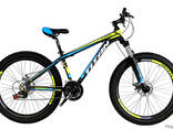 Фэтбайк купить взрослый велосипед Titan Trail 29*3x17. Новый - фото 3