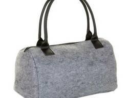 Фетровая дорожная сумка sol's kensington-01678